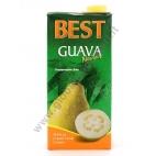BEST GUAVA BRICK - SUCCO DI FRUTTA 6x1L