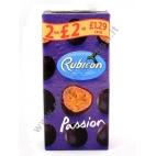 RUBICON PASSION FRUIT - BEVANDA AL GUSTO FRUTTA 12x1L