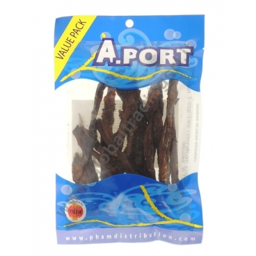 A.PORT SMOKED CATFISH FILLET - PESCE GATTO AFFUMICATO 72x80g