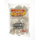 EL SABOR DE CASA CHUNO BLANCO - PATATE DISIDRATATE 24x250g