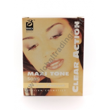 A3 CLEAR ACTION SOAP 12x100g