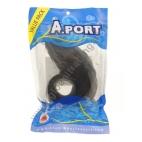 A.PORT SMOKED CATFISH WHOLE - PESCE GATTO AFFUMICATO 6kg
