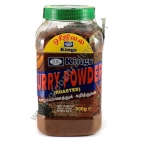 KFL KINGS CURRY POWDER ROASTED - CURRY IN POLVERE 24x900g