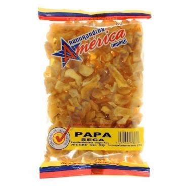 AMERICA PAPA SECA - PATATE DISIDRATATE 24x300g