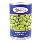 AMERICA GANDULES VERDES - CAIANI LESSATI 24x425g