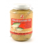 COCK PICKLED GOURAMY FISH - PESCE SOTTO SALE 24x454g