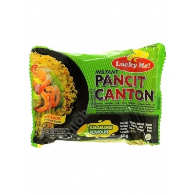 how to cook pancit canton instant noodles
