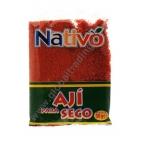 NATIVO AJI PARA SECO - PEPERONCINO IN POLVERE 25x50g