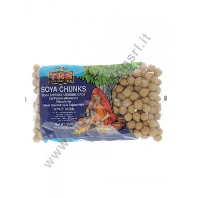 Come cucinare i bocconcini di soia