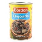 BORDON FEIJOADA PRONTA - ZUPPA DI LEGUMI 24x420g