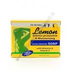 A3 LEMON SOAP 12x100g