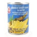 COCK GERMOGLI DI BAMBU IN STRISCE (STRIPES) 24x540g