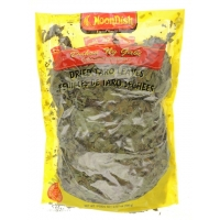 MOONDISH DRIED TARO LEAVES - FOGLIE DI TARO SECCHE 30x100g
