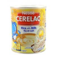 CERELAC RICE - CEREALI SOLUBILI 24x400g