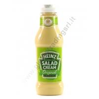 HEINZ SALAD CREAM - SALSA DRESSING PER INSALATA 12x425g