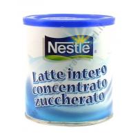 NESTLE' LATTE INTERO CONCENTRATO ZUCCHERATO 12x1kg