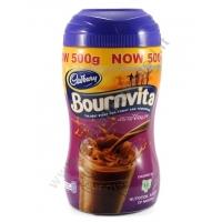 BOURNVITA NIGERIA - BEVANDA SOLUBILE 12x500g