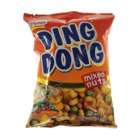 JBC DING DONG MIXED NUTS - SNACK SALATO 60x100g