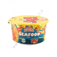 LUCKY ME SUPREME BOWL SEAFOOD - NOODLES ISTANTANEI 24x65g