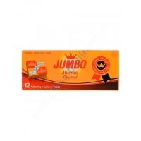 JUMBO DADO ORIGINAL (12pz) 24x120g