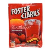 FOSTER CLARK'S STRAWBERRY - BEVANDA ISTANTANEA 12x45g