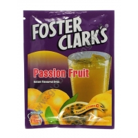 FOSTER CLARK'S PASSION FRUIT - BEVANDA ISTANTANEA 12x45g