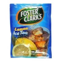 FOSTER CLARK'S LEMON ICE TEA - BEVANDA ISTANTANEA 12x45g