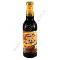 MAMA SITA JAVA BBQ SAUCE - SALSA BARBECUE 24x410g