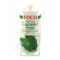 FOCO COCCO BRICK - BEVANDA AL GUSTO FRUTTA 12x500ml