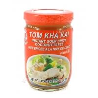 COCK TOM KHA KAI COCONUT PASTE- PASTA DI COCCO 24x227g