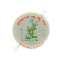 TUFOCO BAMBOO TREE RICE PAPER - SFOGLIE RISO (16CM) 44x340g