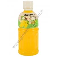 MOGU MOGU MANGO - BEVANDA AL GUSTO MANGO 24x320ml