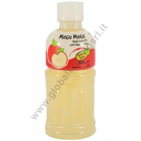 MOGU MOGU APPLE - BEVANDA AL GUSTO MELA 24x320ml