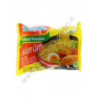 INDOMIE CHICKEN CURRY - NOODLES ISTANTANEI 40x80g
