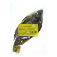 AFP DRIED SALTED TILAPIA (KOOBI) - TILAPIA ESSICCATA 5kg