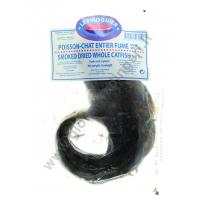 LE PIROGUIER SMOKED CATFISH - PESCE GATTO AFFUMICATO 6kg