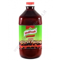 UNIFRESH ZOMI OLIO DI PALMA 6x2L
