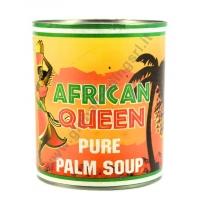 AFRICAN QUEEN PALM SOUP - CREMA DI FRUTTI DI PALMA 12x1L