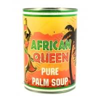 AFRICAN QUEEN PALM SOUP - CREMA DI FRUTTI DI PALMA 48x400g