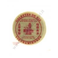 LION RICE PAPER - SFOGLIE DI RISO (16cm) 50x400g