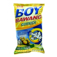 BOY BAWANG GARLIC - SNACK DI MAIS 40x100g