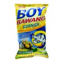 BOY BAWANG GARLIC - SNACK DI MAIS 40x100g