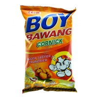 BOY BAWANG CHILI CHEESE - SNACK DI MAIS 40x100g