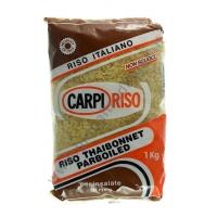 CARPI RISO THAIBONNET PARBOILED 10x1kg