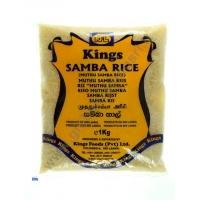 KFL KINGS RISO SAMBA 20x1kg