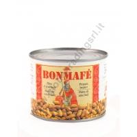 BONMAFE' CREMA DI ARACHIDI 24x215g