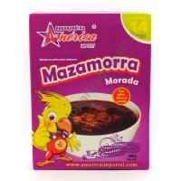 AMERICA MAZAMORRA MORADA - DOLCE AL MAIS VIOLA 12x250g