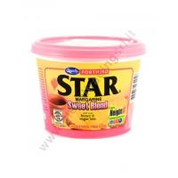 STAR MARGARINE SWEET BLEND - MARGARINA VEGETALE 48x250g