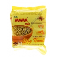 MAMA EGG NOODLES - VERMICELLI ALL'UOVO 48x200g