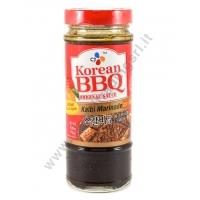 CJ KOREAN BBQ KALBI MARINADE - MARINATA IST 12x480g